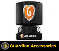 Air Sentry Guardian Accessories